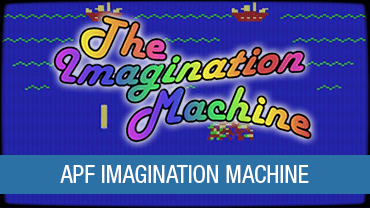 APF Imagination Machine
