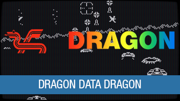 Data Dragon Data