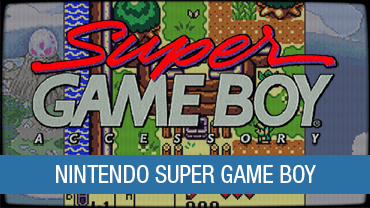 Nintendo Super Game Boy