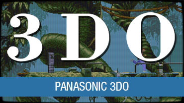 Panasonic 3DO