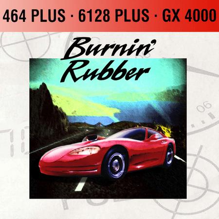 Burnin' Rubber (Europe).png