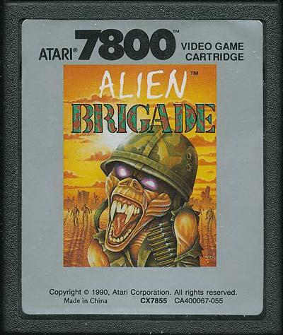 Alien Brigade (USA).png