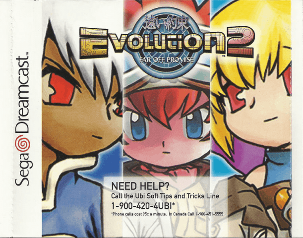 Evolution 2 - Far Off Promise (USA).png