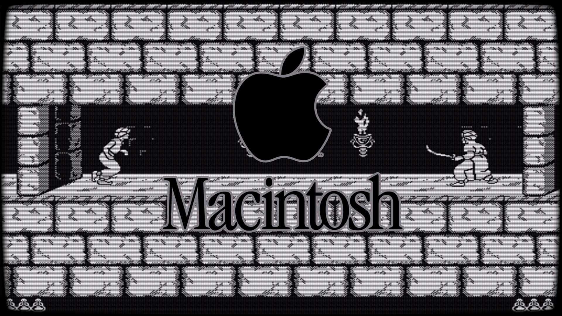 Apple Macintosh - EmuMovies