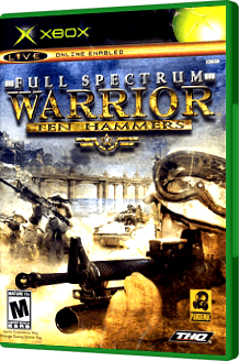 Full Spectrum Warrior - Ten Hammers (USA).png