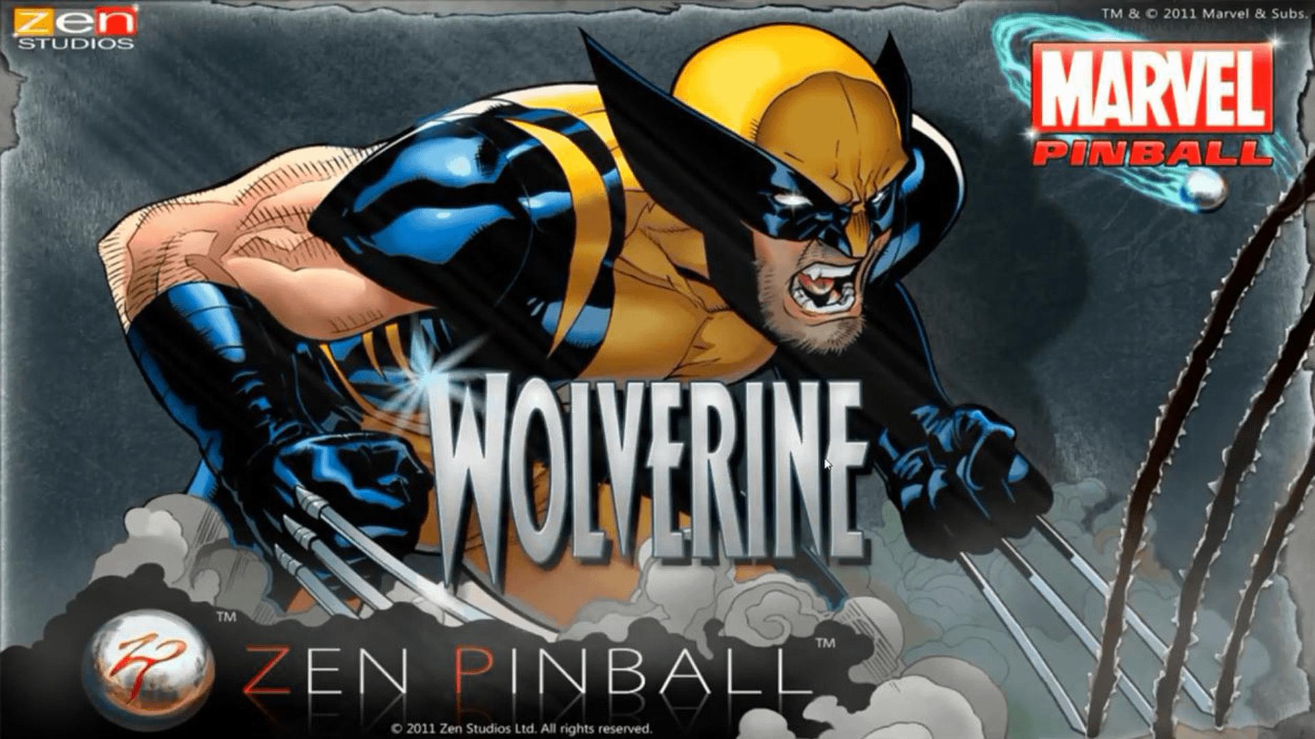 Marvel Pinball Original - Wolverine.png