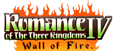 Romance of the Three Kingdoms IV - Wall Of Fire (USA).png
