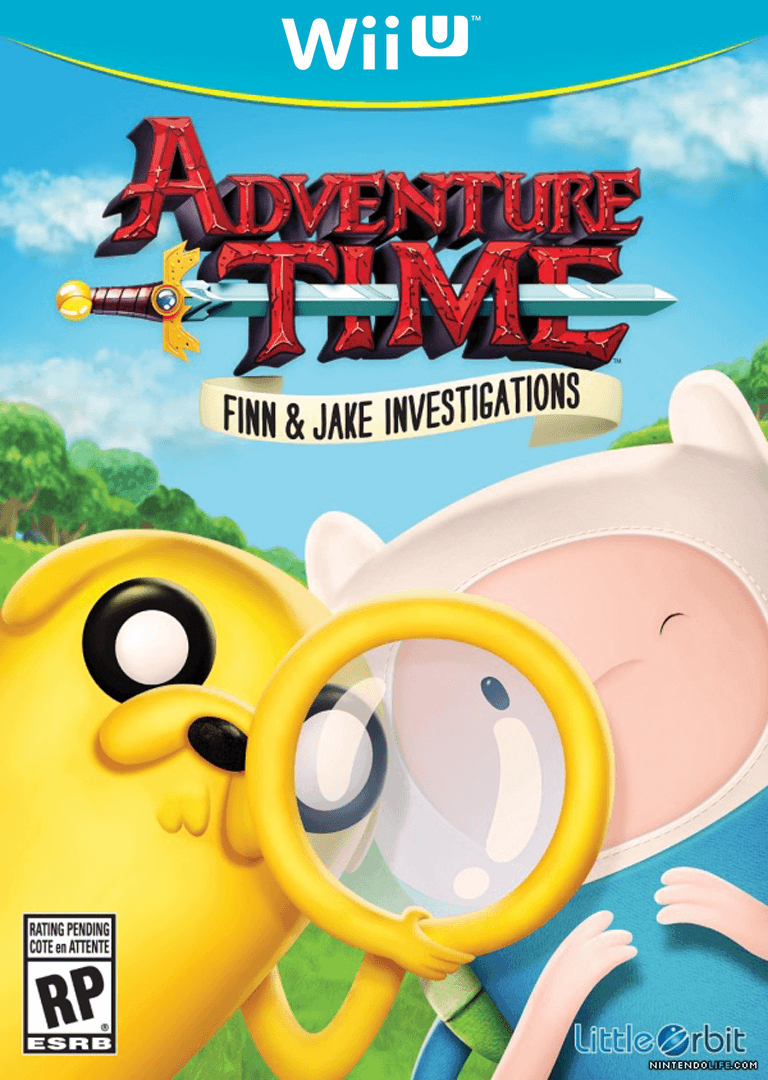 Adventure Time - Finn and Jake Investigations (USA).png