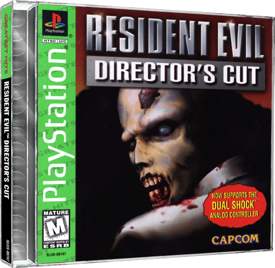 Resident Evil - Director's Cut - Dual Shock Ver. (USA).png