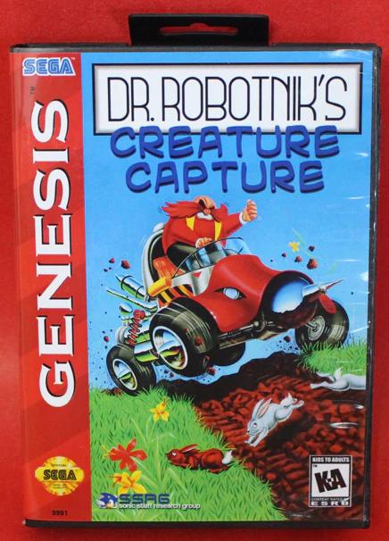 Dr Robotniks Creature Capture.png
