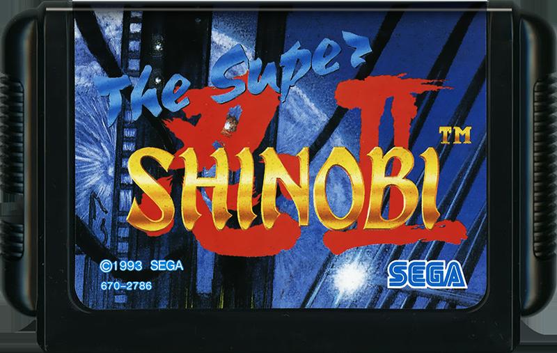 Super Shinobi II, The (Japan, kOREA)-01.png