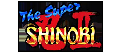 Super Shinobi II, The (Japan, Korea)-02.png