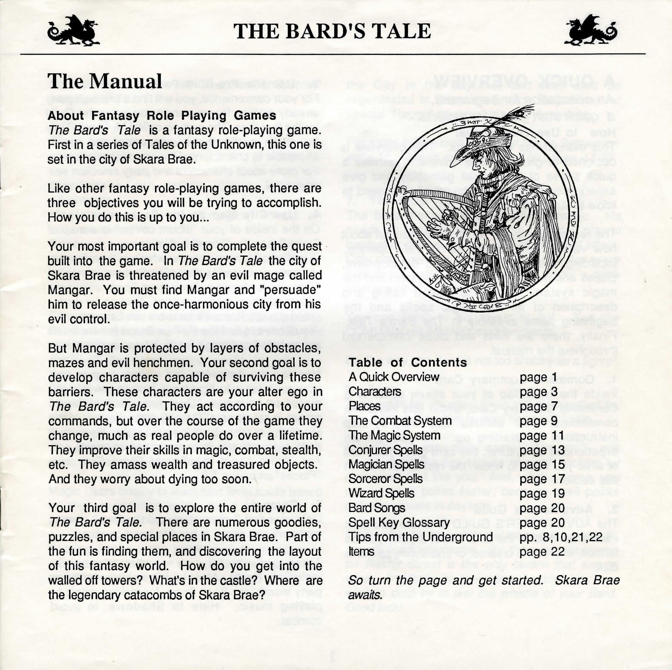 Bard's Tale , The - Tales of the Unknown (USA) (Disk 1 Side A)_Page_01.jpg