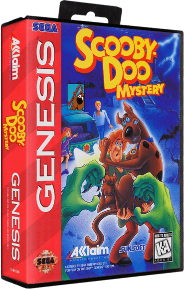 Genesis 3D Box Pack