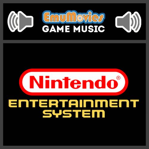 Nintendo NES Game Music Pack
