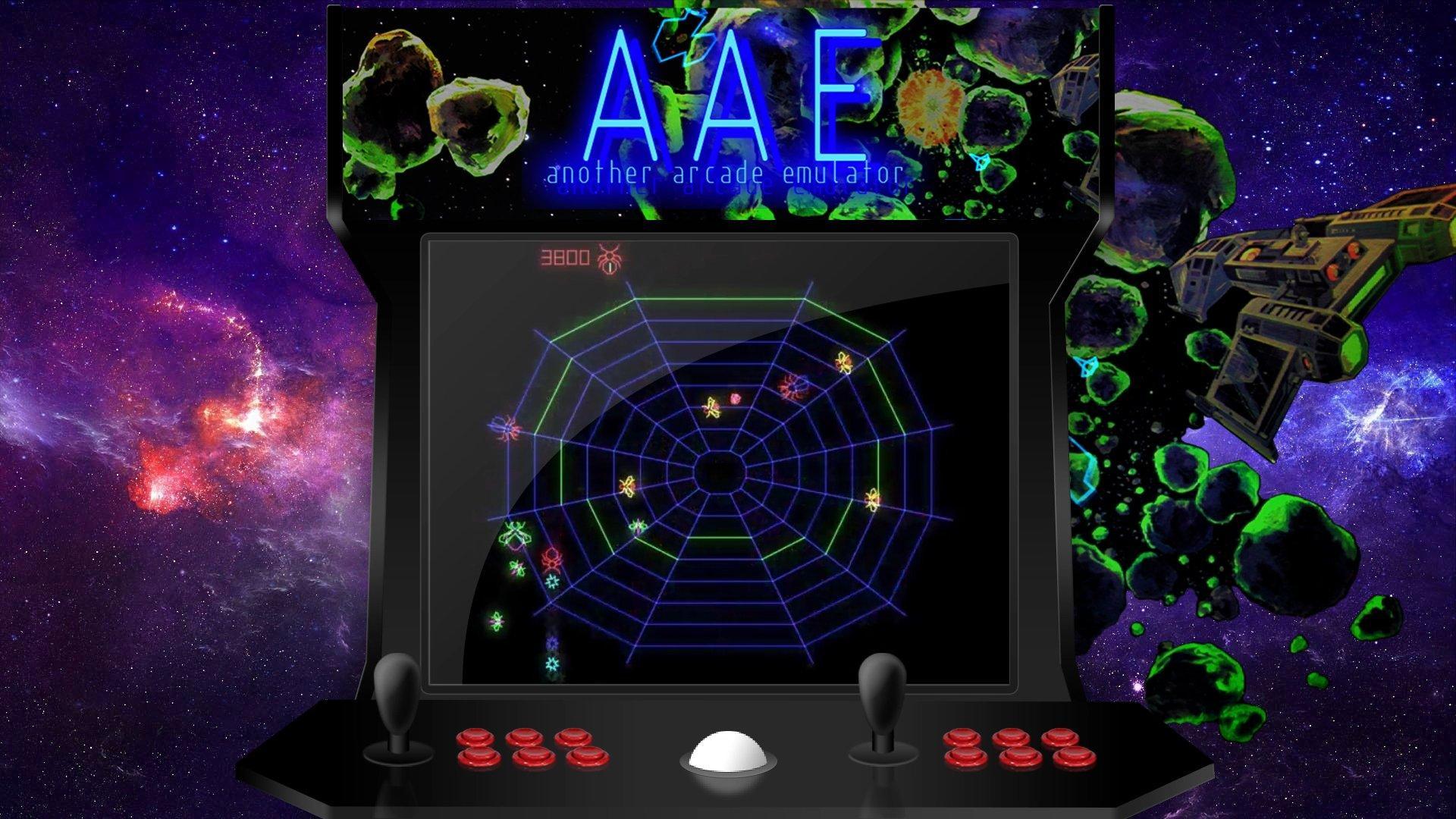 AAE Unified Platform Videos (HD)