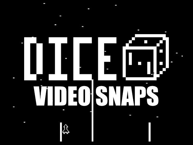 SQ | DICE | Video Snaps | Pack