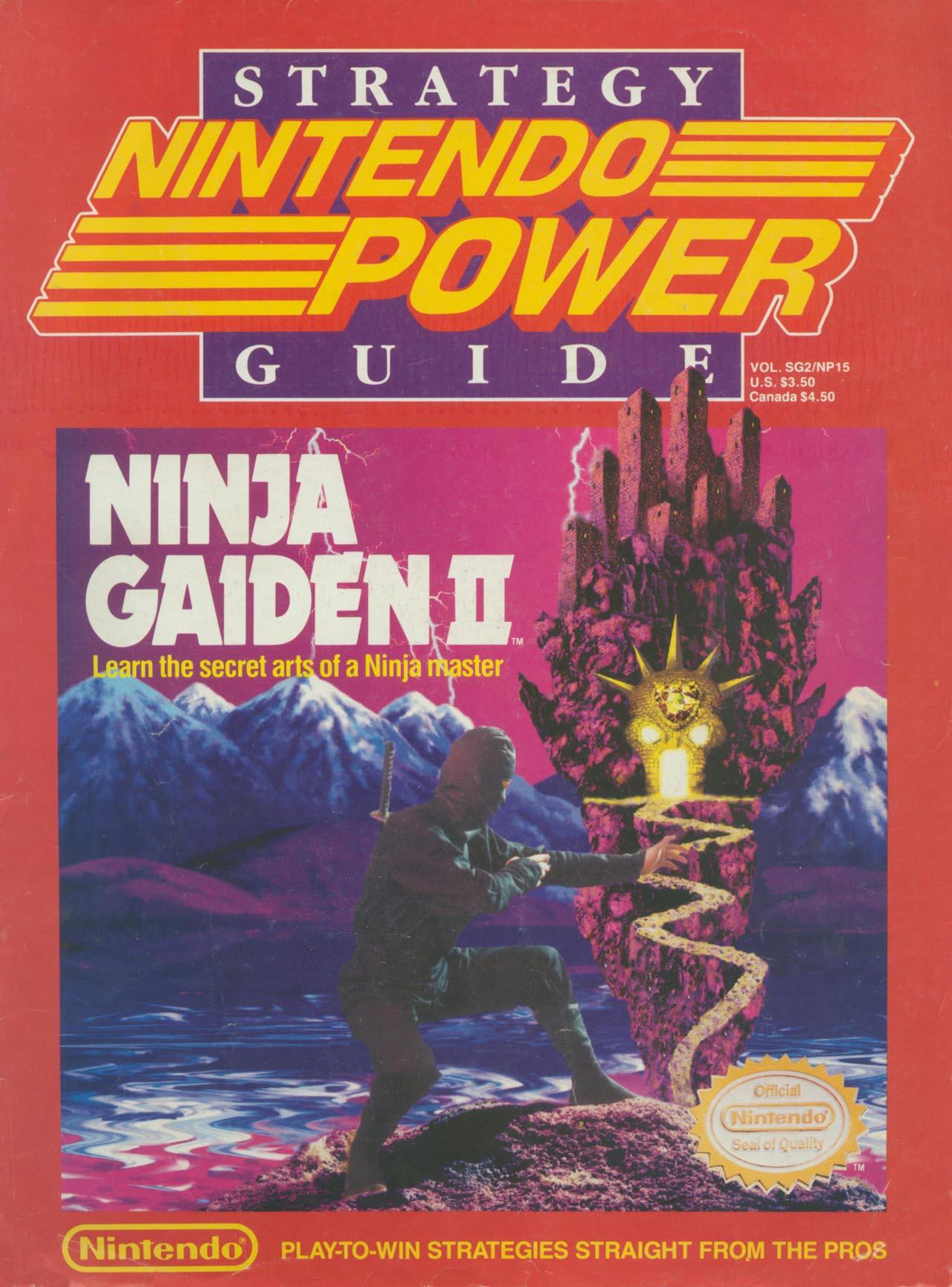 Nintendo NES Strategy Guides Pack