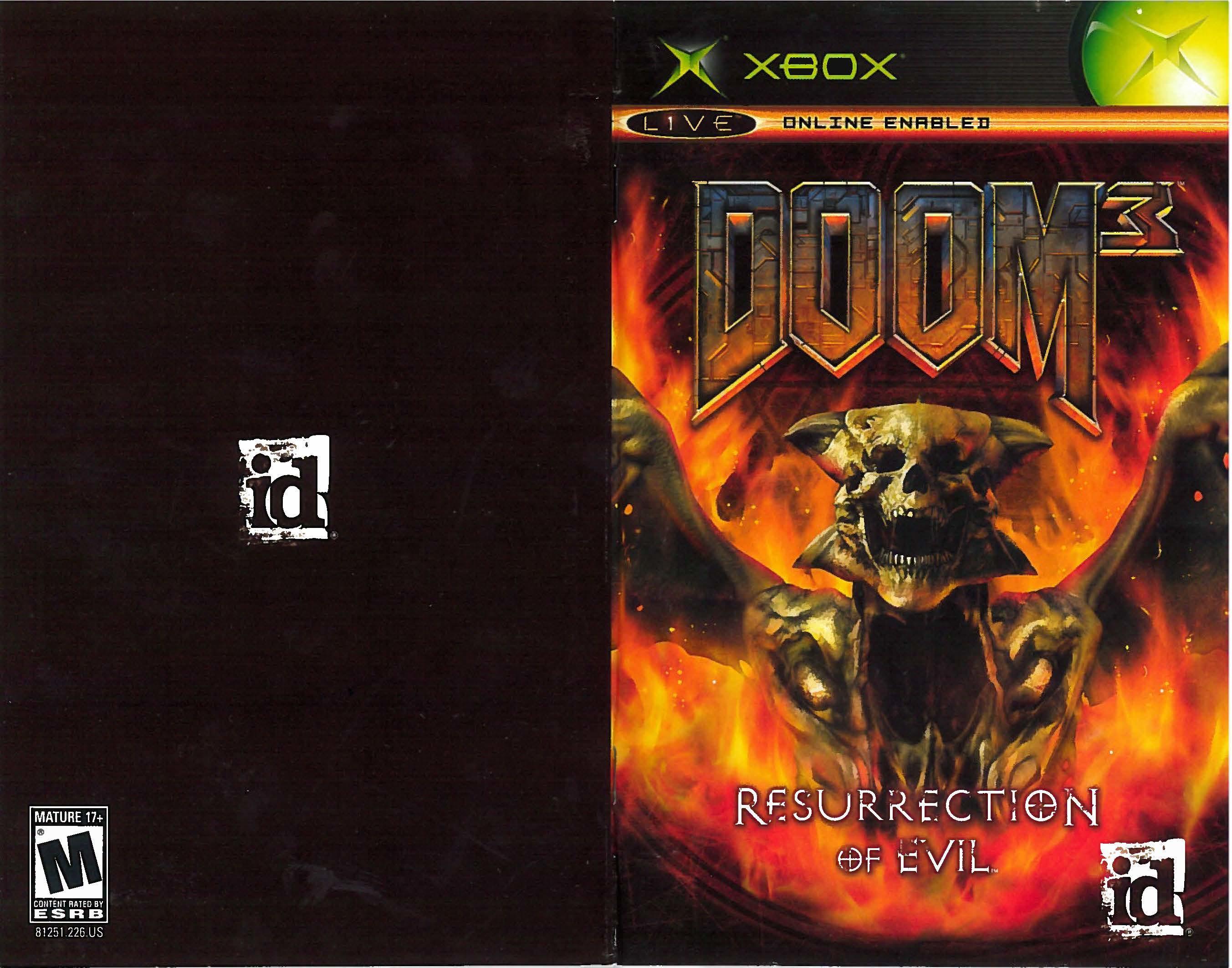 Microsoft XBOX Game Manuals Pack