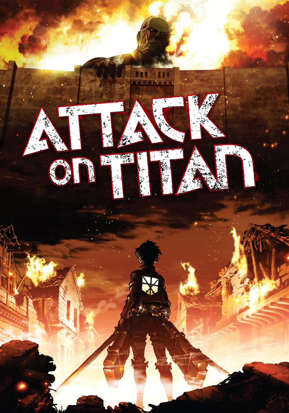 Attack on Titan Collection (pt. 1)
