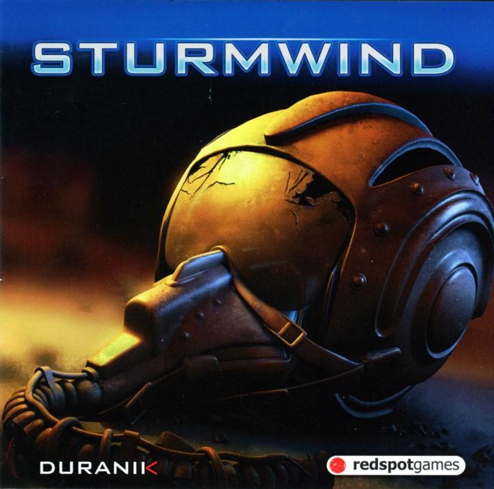 Sturmwind (Sega Dreamcast JP)