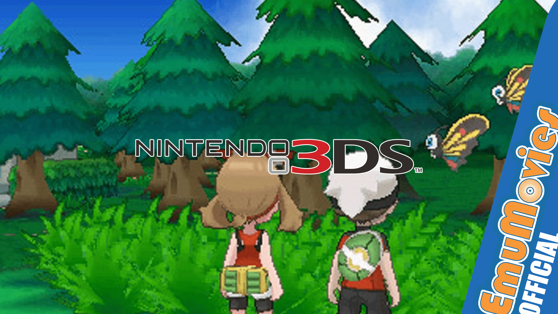 Nintendo 3DS Video Snaps Pack (SQ)