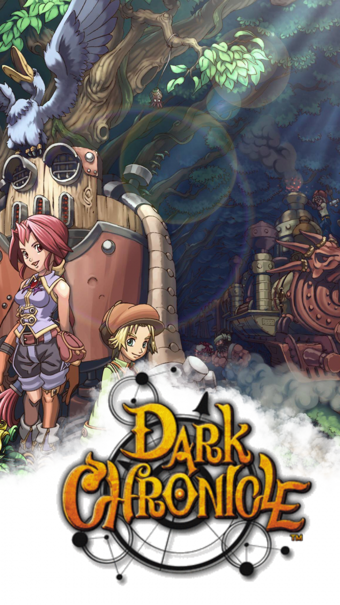 Dark-Chronicle