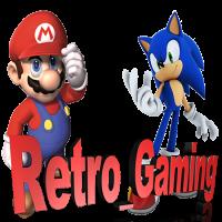 Retro_Gaming